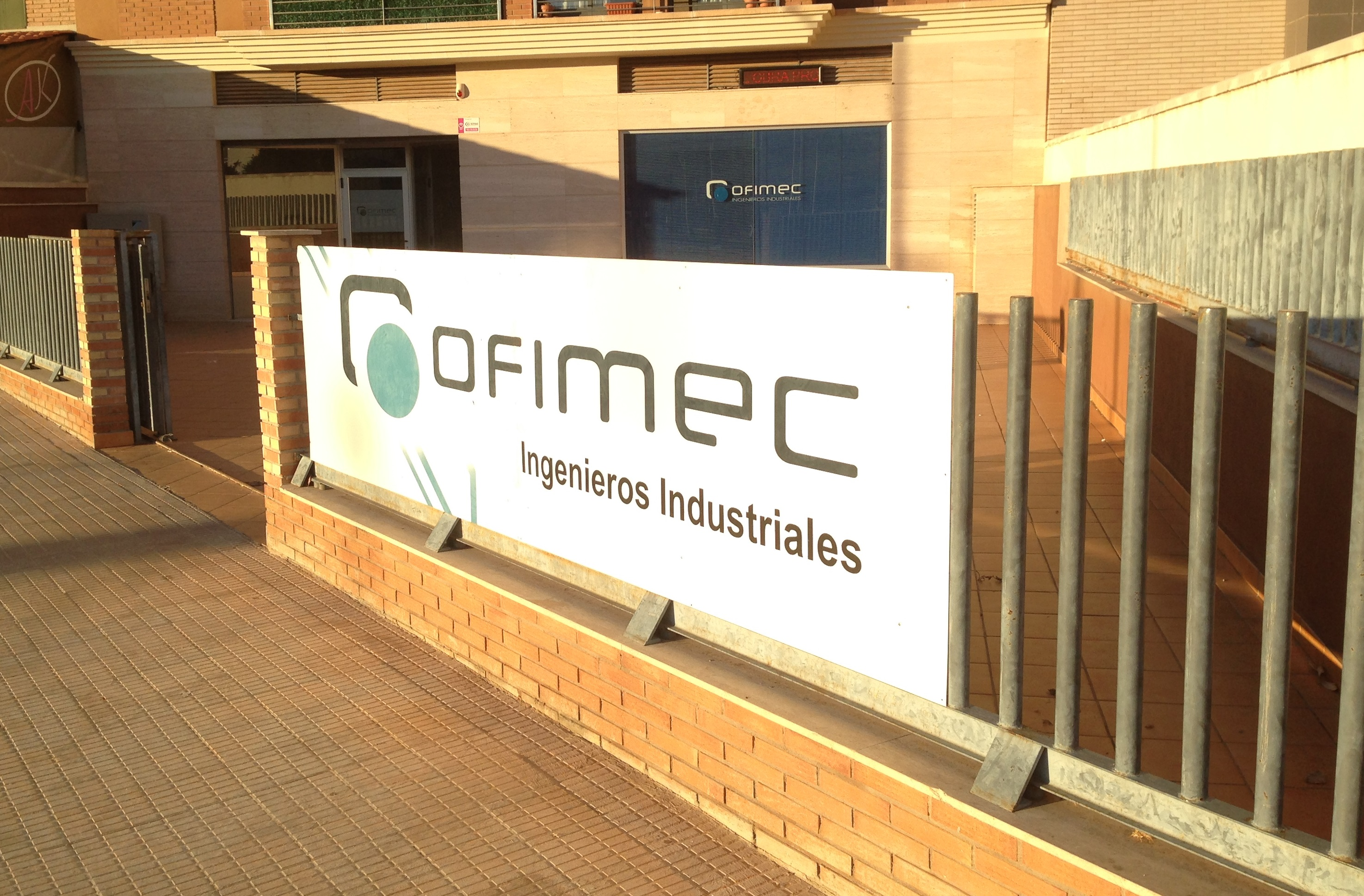 Instalaciones Ofimec